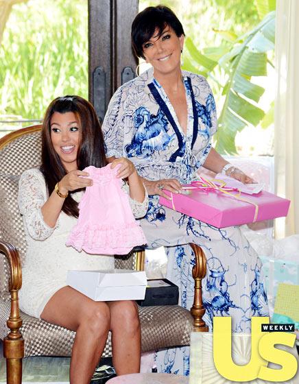kourtney kardashian s second baby shower jinna loves