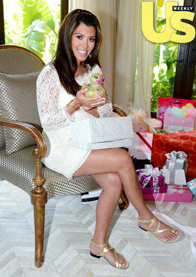 KOURTNEY KARDASHIAN'S SECOND BABY SHOWER – Jinna Loves