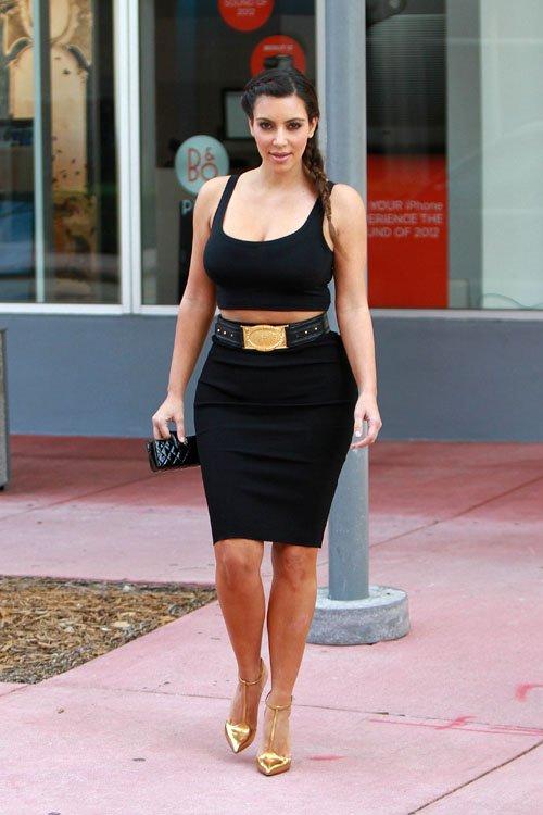 kim kardashian christian louboutin heels - Obsidian Wellness Centre