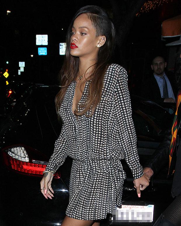 RihannaNewHairjl1