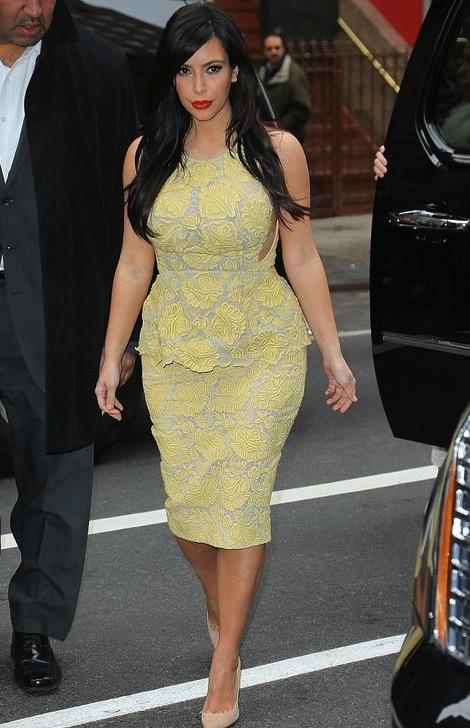 hot-or-hmm-kim-kardashians-live-with-kelly-and-michael-stella-mccartney-lace-peplum-dress