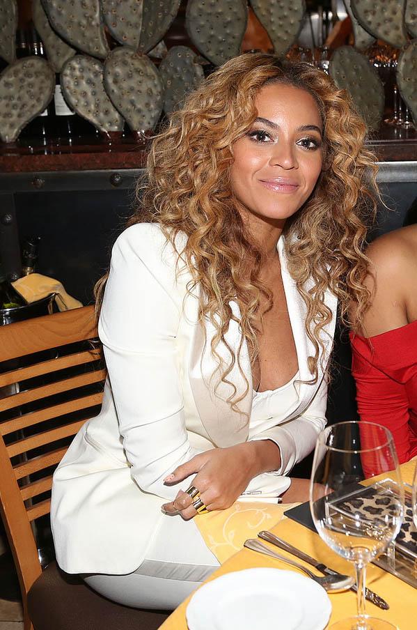Beyoncé Attends Sprite 2 Kings Dinner jinnaloves.comPic2