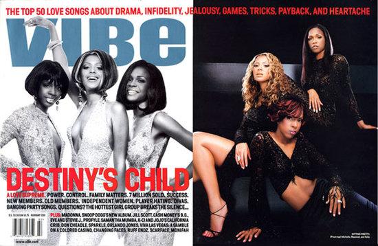 Destinys Child Vibe jinnaloves.comPic