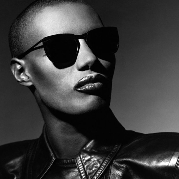 Grace Jones BHM 2013 jinnalovesPic1