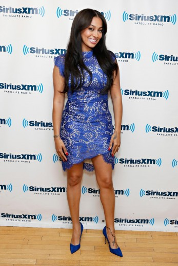 La La Anthony Lover Sara Lace Dress jinnaloves.comPic1