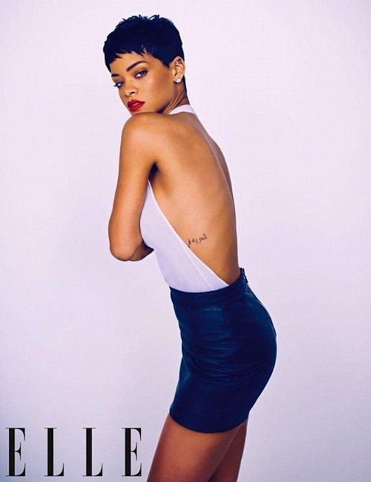 Rihanna for ELLE UK April 2013 jinnaloves.comPic1