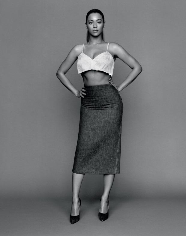 Beyoncé BHM 2013 jinnalovesPic1
