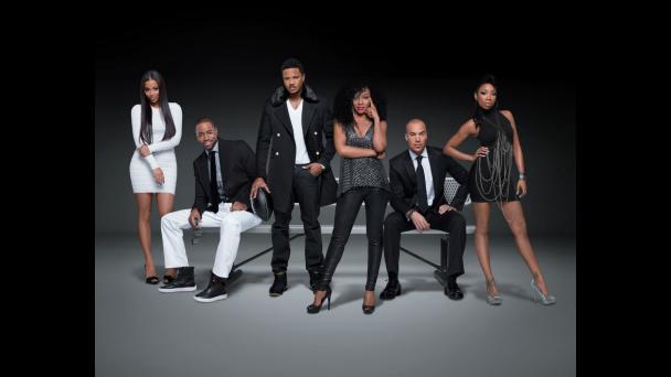 The Game Season 6 Cast