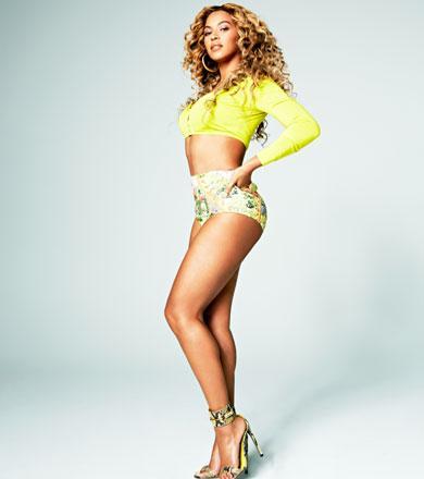 Beyoncé for Shape Magazine April 2013 www.jinnaloves.comPic2