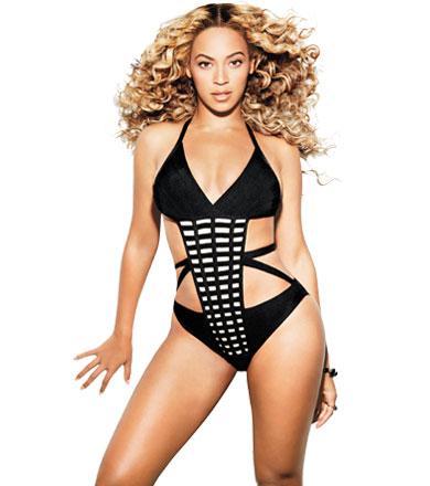 Beyoncé for Shape Magazine April 2013 www.jinnaloves.comPic8