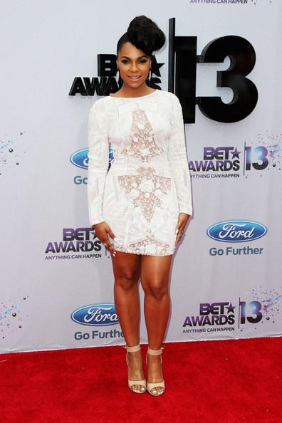 2013 BET Awards Ashanti