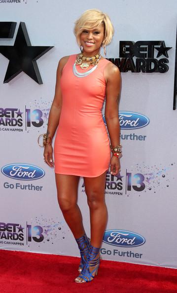 2013 BET Awards Eve