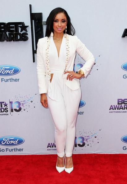 2013 BET Awards Mya