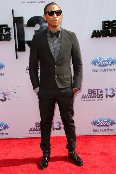2013 BET Awards Pharrell