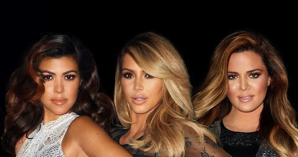 Kardashian Kollection Ad Campaign by Terry Richardson www.jinnaloves.comPic1