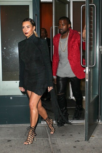 KimYe's New York Style www.jinnaloves.comPic3