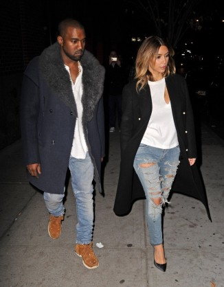 KimYe's New York Style www.jinnaloves.comPic5