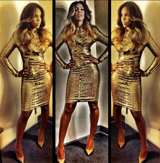 Kelly Rowland Stylish Instagram Pic 11-25 www.jinnaloves.comPic1