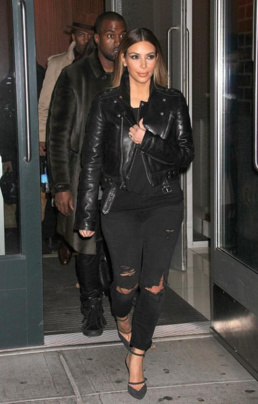 KimYe's New York Style www.jinnaloves.comPic2