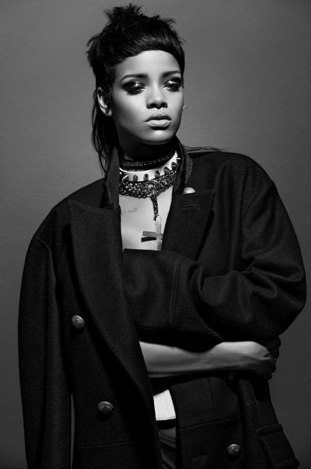 Rihanna by Inez Lamsweerde and Vinoodh Matadin for o32c Magazine www.jinnaloves.comPic9