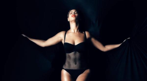 Beyonce in the Ghost Video www.jinnaloves.com