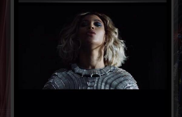 Beyonce- in the Mine Video www.jinnaloves.com