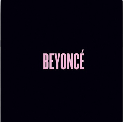 Beyonce Visual Album 2013 www.jinnaloves.com