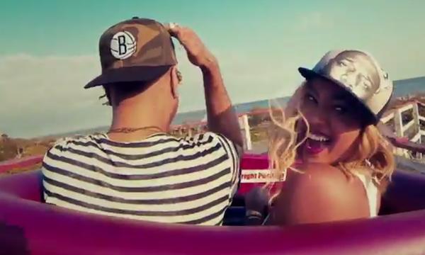 Beyonce- in the XO Video www.jinnaloves.com