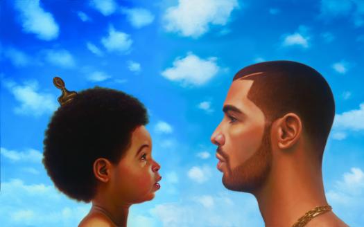 Best of 2013 Drake Album www.jinnaloves.com