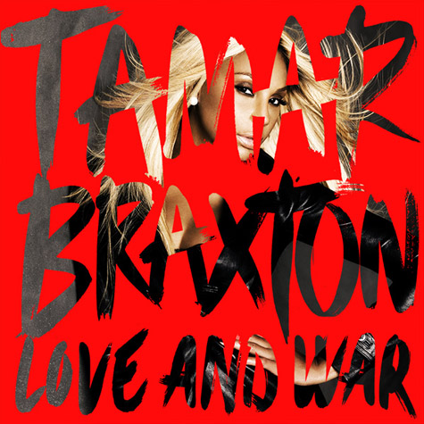 Best of 2013 Tamar Braxton Album www.jinnaloves.com