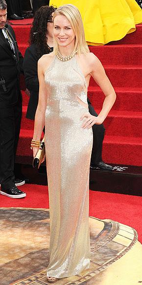 Naomi Watts Golden Globes 2014 www.jinnaloves.com