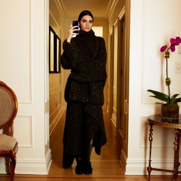 Kendall Jenner for Vogue Mag www.jinnaloves.comPic3
