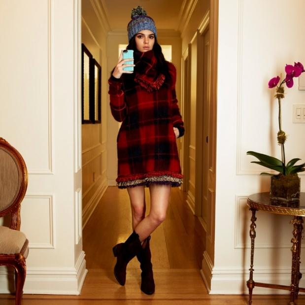 Kendall Jenner for Vogue Mag www.jinnaloves.comPic1