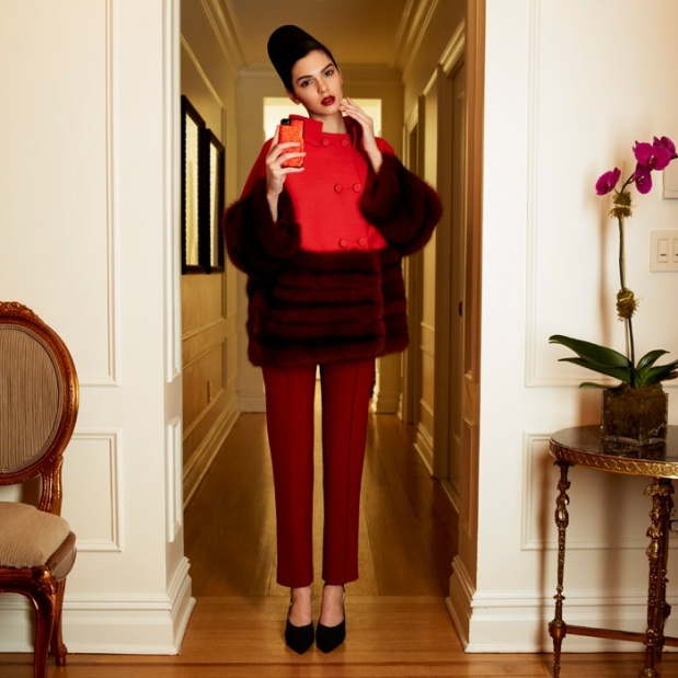 Kendall Jenner for Vogue Mag www.jinnaloves.comPic7