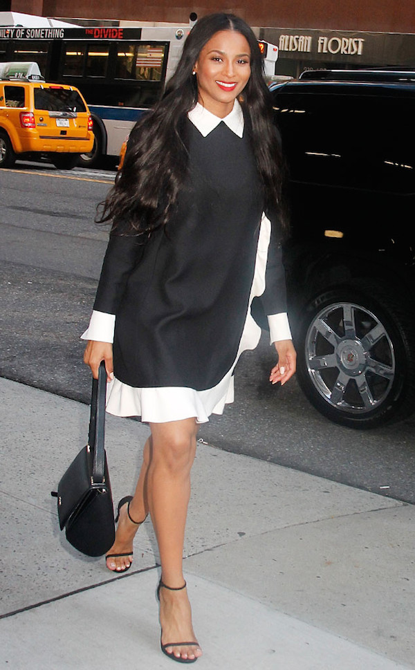 Best Dressed 2014 Ciara