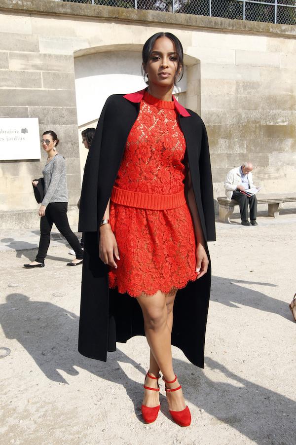 Best Dressed 2014 Ciara