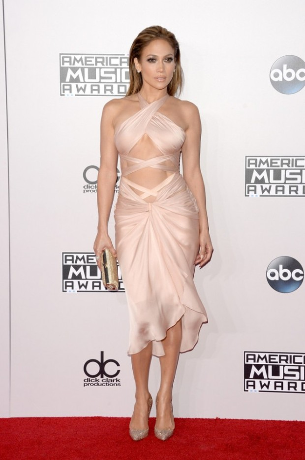 Best Dressed 2014 Jennifer Lopez