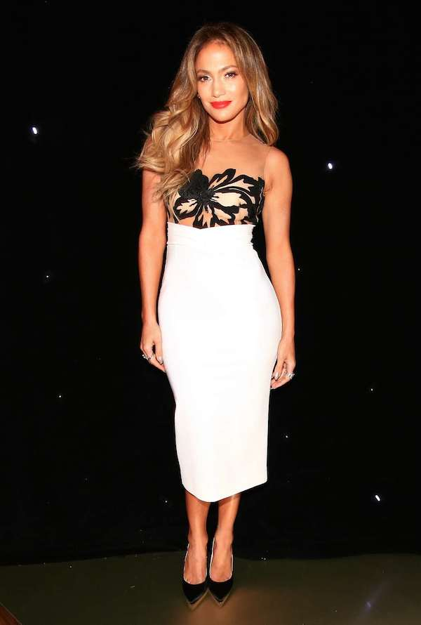 Best Dressed 2014 Jennifer Lopez