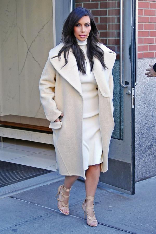 Best Dressed 2014 Kim Kardashian West