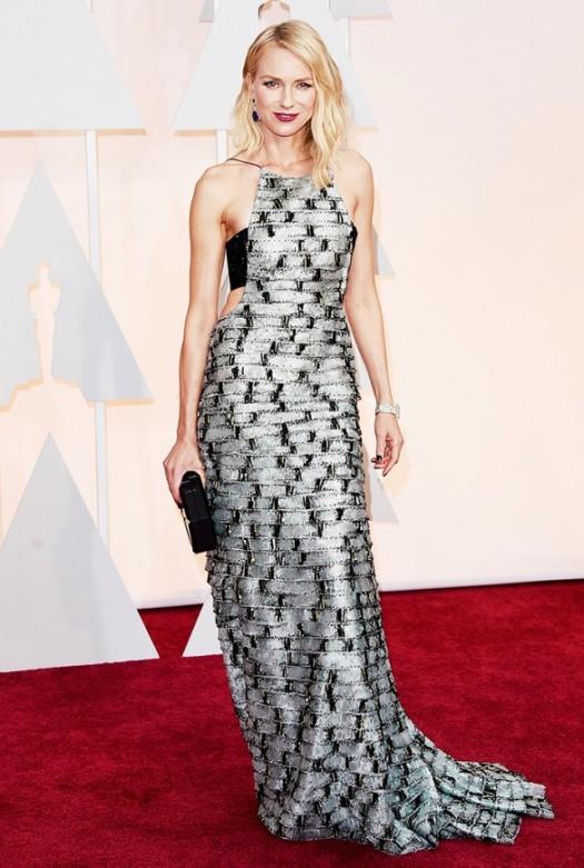 Naomi Watts Oscars 2015