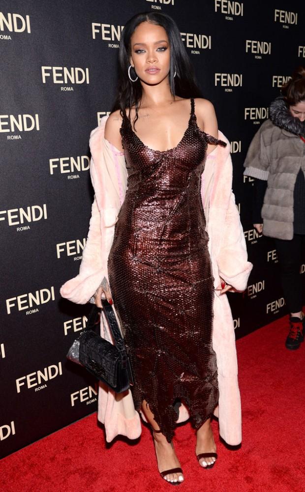 Rihanna Bday