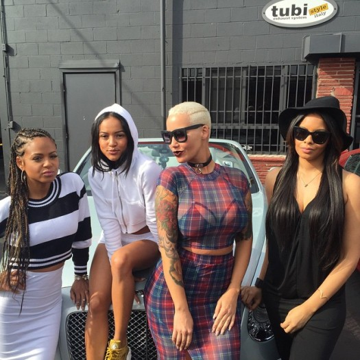 Christina-Milian-Karrueche-Tran-Amber-Rose-and-Vanessa-Simmons-posed-for-a-pic-before-heading-to-Coachella.