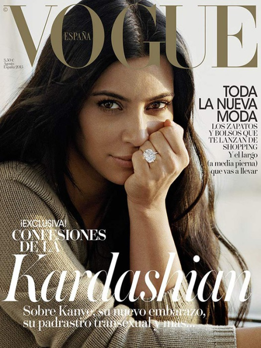 kim-kardashian-no-makeup-vogue-spain