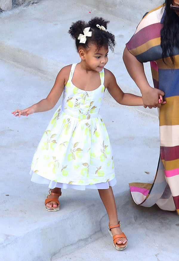 blue-ivy-sundress-pigtails-adorable-ffn