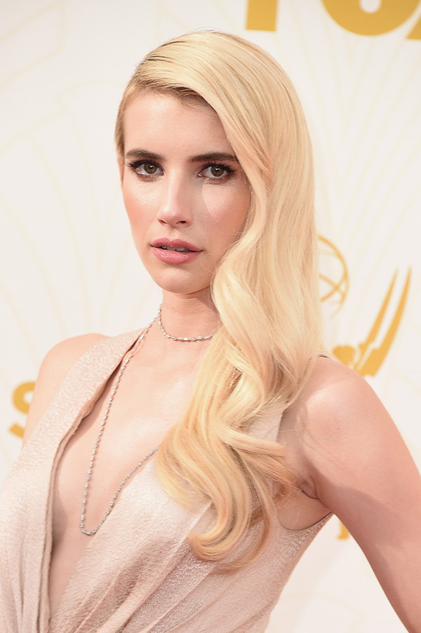 emma-roberts-beauty-emmys-2015-emmy-awards