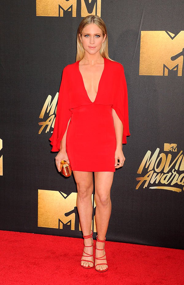 best-dressed-mtv-movie-awards-2016-brittany-snow
