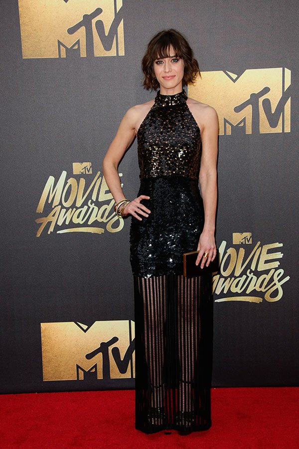 best-dressed-mtv-movie-awards-2016-lizzy-caplan
