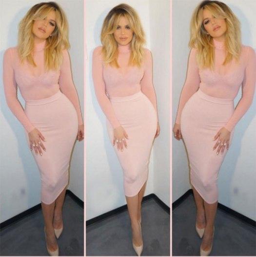 khloe-kardashian-pink