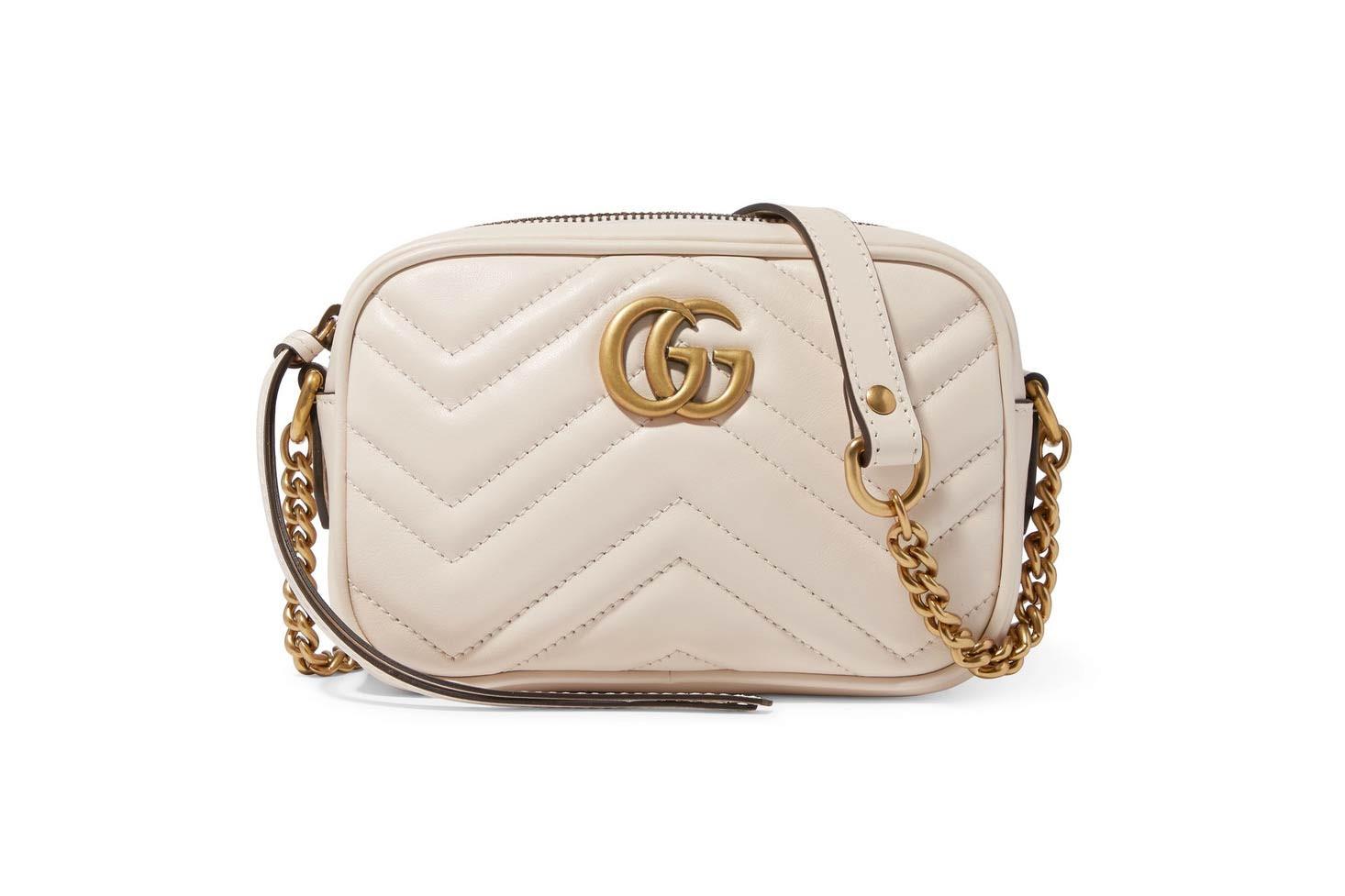 Gucci Gg Marmont Camera Bag Jinna Loves