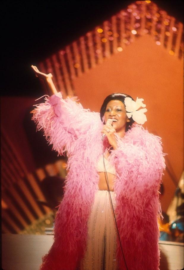 Childhood Memories Of Aretha Franklin My Favorite